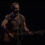 Inspiratiebron: Bruce Springsteen